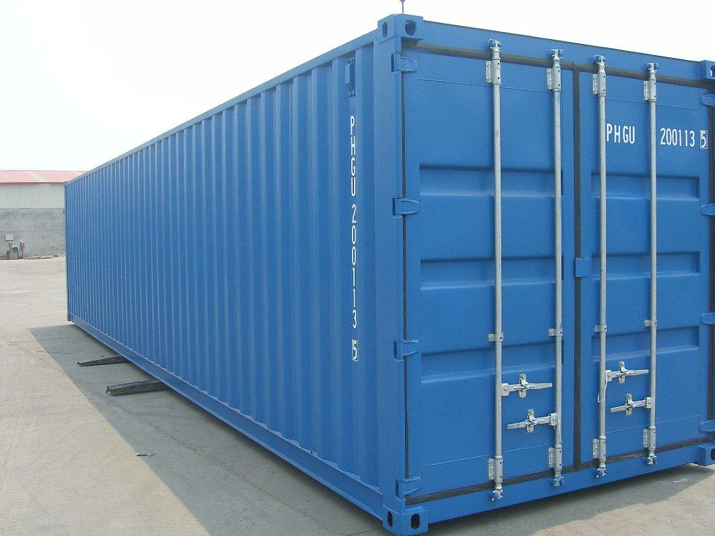 Acheter un container achetez votre container ici le for Acheter un container vide
