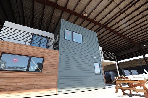 Container amenage habitation acheter un container - Acheter container habitable ...