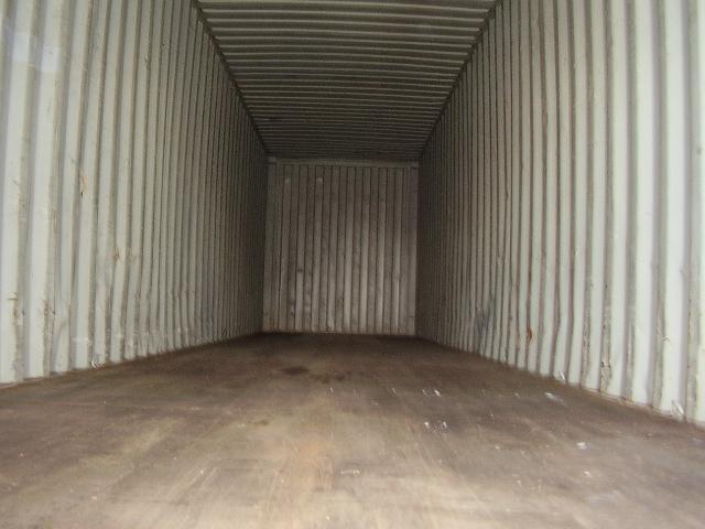 Acheter un container achetez votre container ici le for Isoler un container maritime