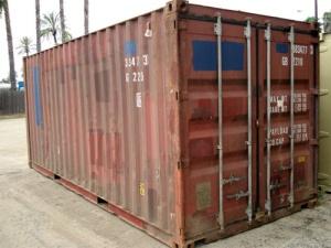 xx container 20' pieds C - Copie
